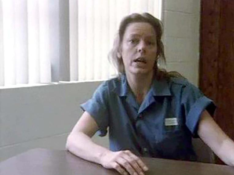Infobae | Aileen Carol Wuornos en prisión