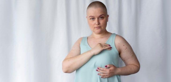 cáncer de mama señales