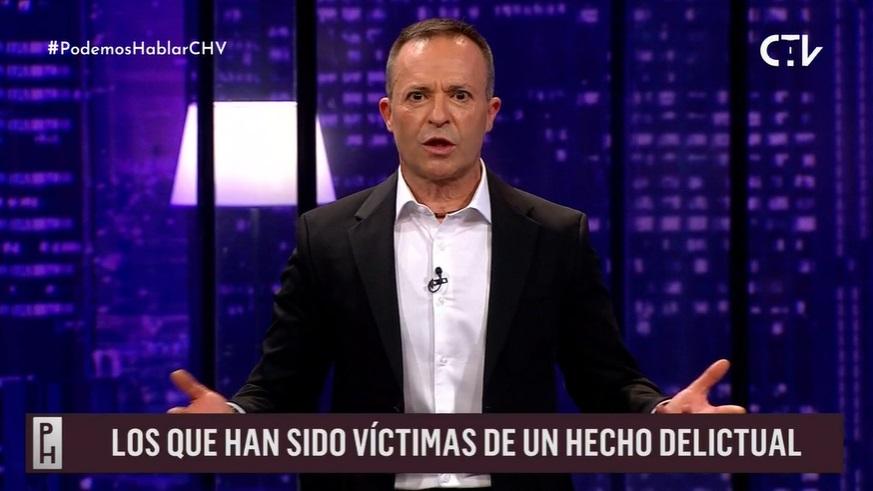 Claudio Moreno y su experiencia al l铆mite.
