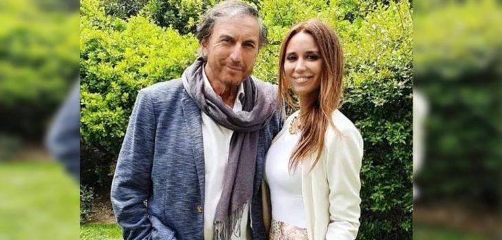 Hija de Carlos Pinto contrajo matrimonio