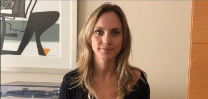 """Fernanda Hansen hizo emotiva reflexión de su cuerpo tras accidente en 2009: """"Saber aceptar la vida"""""""