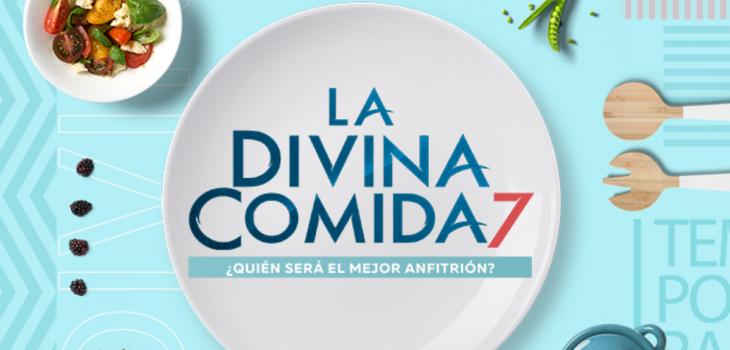 La Divina Comida tendrá episodio estreno con noche que incluirá a banda Tomo como rey: estos serán los invitados