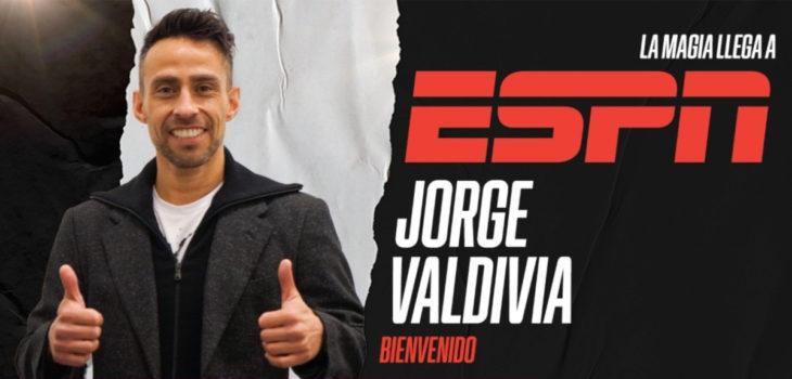 Mago Valdivia ESPN
